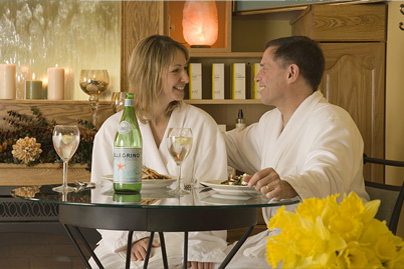 New Hampshire Spa Packages