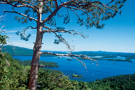 New Hampshire Getaway Packages
