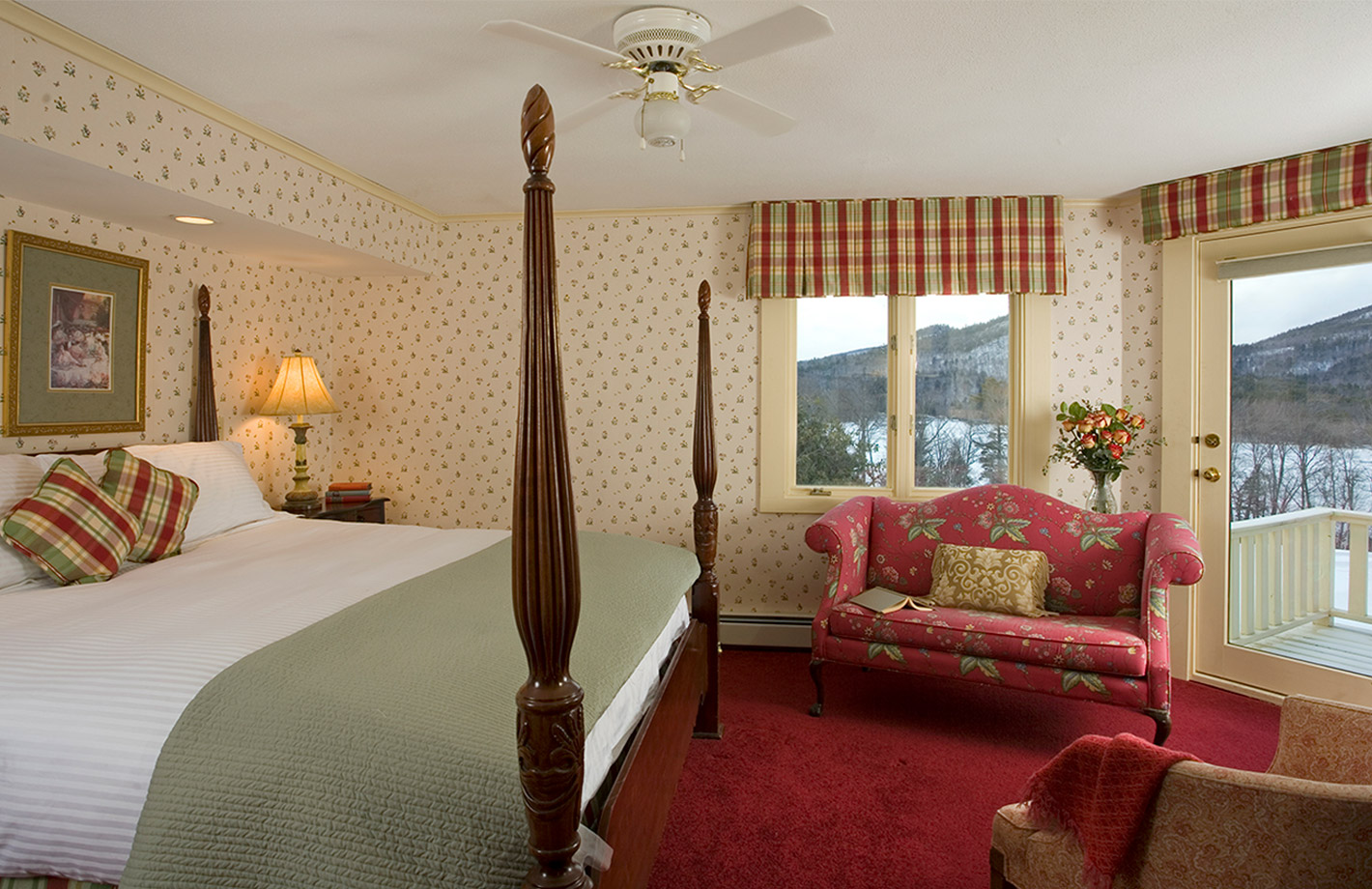 Mayfair Room